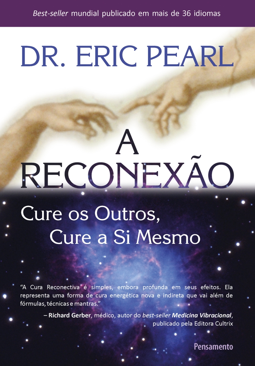 O Livro The Reconnection®