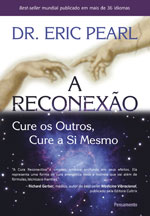 A Reconexão -  Clique na capa e leia o primeiro capítulo do livro!