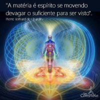 The Living Matrix (A Matriz Viva)