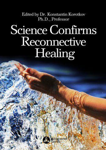 Ciência conrfima Cura Reconectiva