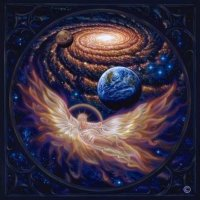 Homo Luminous - O Novo Humano Cósmico