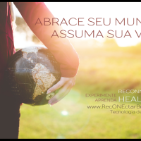 Profissionais Reconectar Brasil e no mundo!